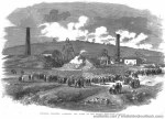 Lundhill mining disaster