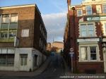 Wilfred Street, Rotherham