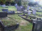 86 - Moorgate Cemetery, Rotherham (Jarvis) - 21.09.11 (57)