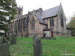 Saint Thomas's Church, Kimberworth - 15.11.13 (4)