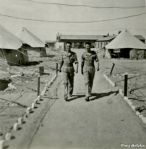 JBM (left) - Egypt - March to July 1953