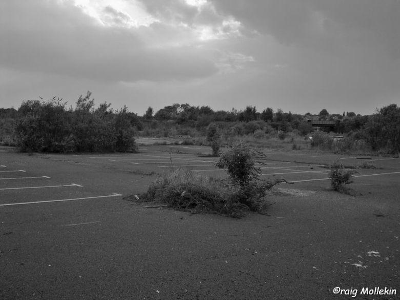 Former Croda, Kilnhurst