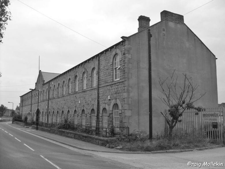 Queens Foundry, Swinton