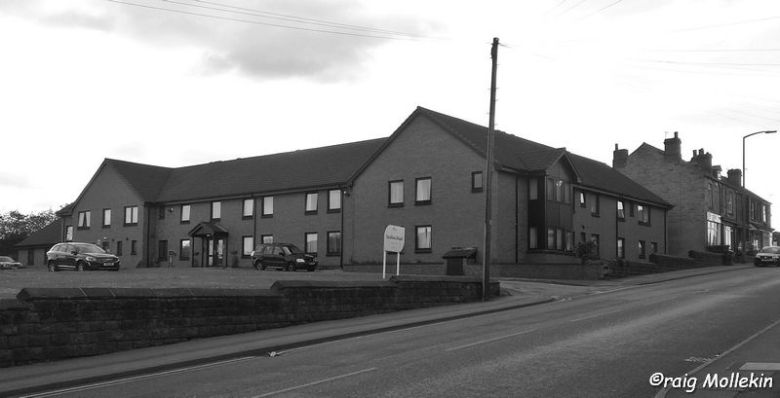 Roman Court Residential Home, Mexborough - 05.04.17