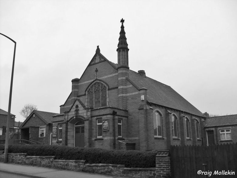 Brunswick Methodist Church, Mexborough - 23.04.08 (11)