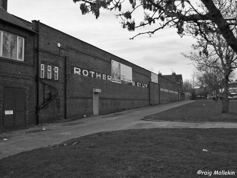 Rother Boiler Company, Rotherham - 11.03.07 (2)