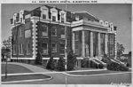Saint Elizabeth Hospital, Elizabethton, Tennessee, America (1)
