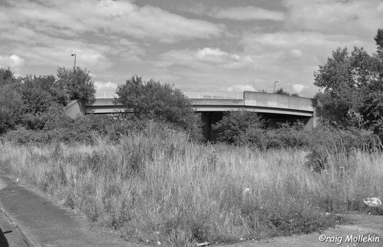 Talbot Road, Swinton - 29.07.08 (2)