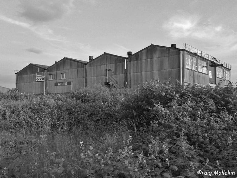 Ward & Sons, White Lee Road, Swinton - 25.06.13 (3)