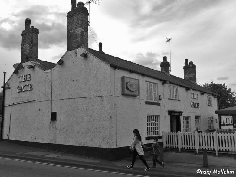 Gate Inn, Swinton - 27.05.13 (3)